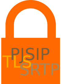 Asterisk настройка TLS SRTP для PJSIP